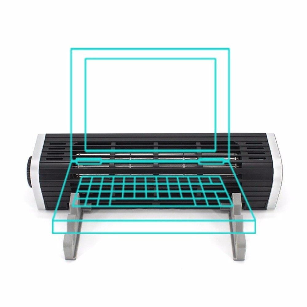 OIMASTER Notebook Cooler Portable Laptop Cooling Base Multipurpose Tablet Phone Cooling Pad USB Laptop Cooler