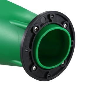 Image 4 - Siklon SN50T3 endüstriyel Extractor toz toplayıcı ağaç İşleme elektrikli süpürge filtresi toz ayırma Catcher Turbo flanş