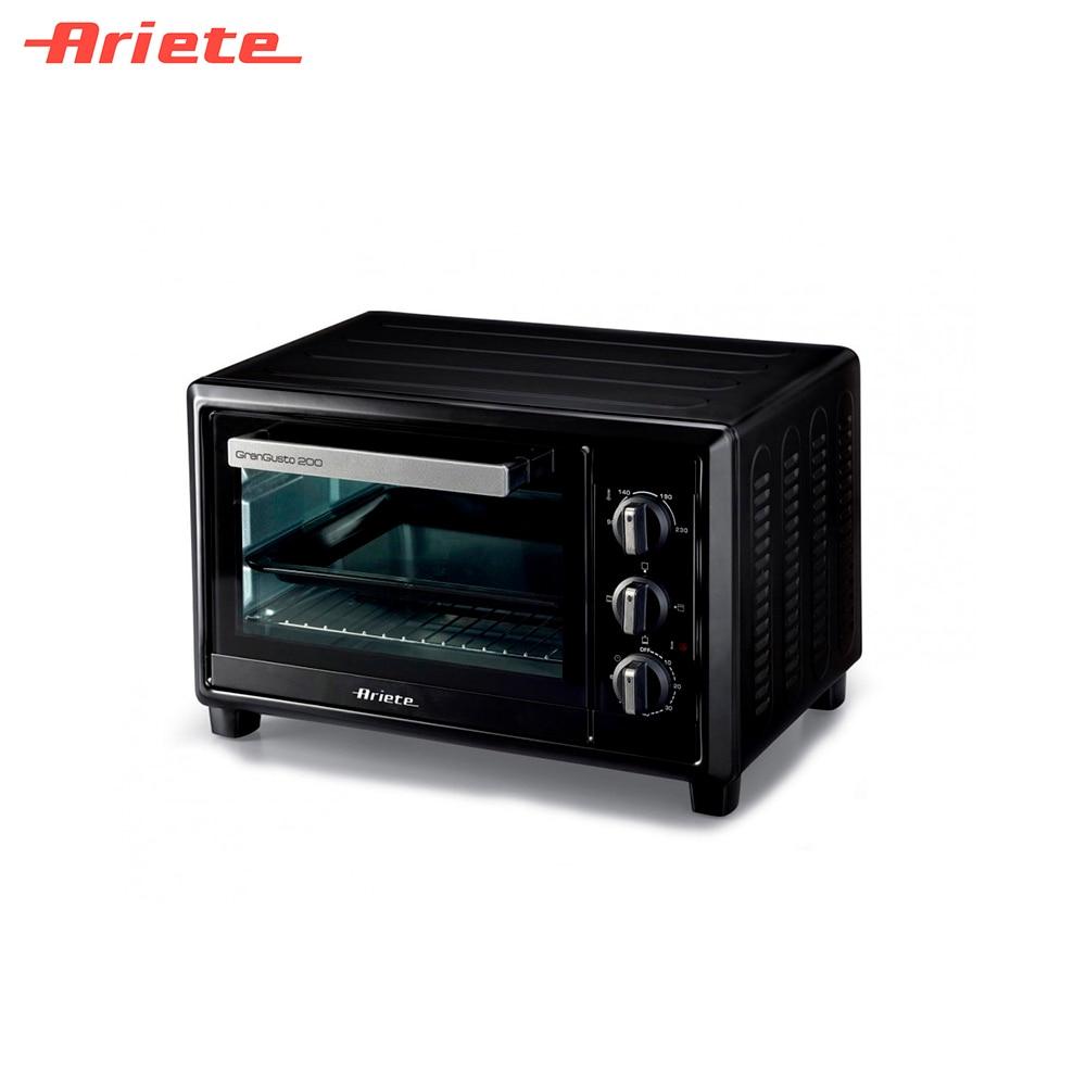 Фото - Ovens Ariete 8003705114371 Home Appliances Major Appliances myofunctional appliances