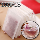 Nut Tea Milk Fruit Juice Nylon Mesh Filter Bag Fish Tank Reusable Net Strainer