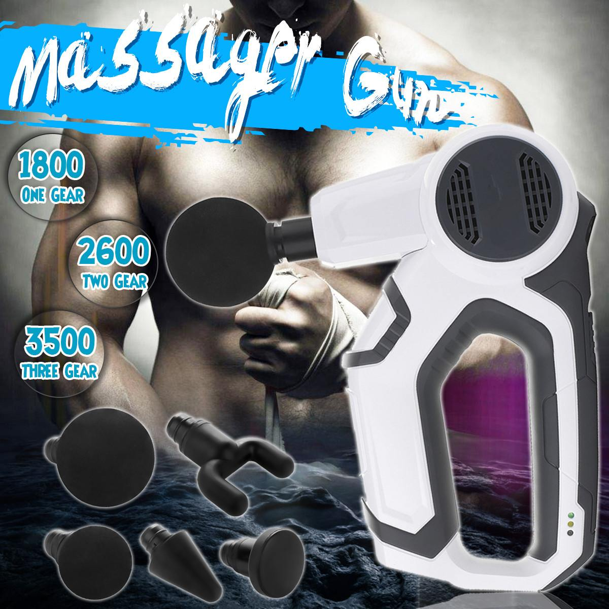 Massage Guns Muscle Massager Muscle Pain Management after Training Exercising Body Relaxation Slimming Shaping Pain ReliefMassage Guns Muscle Massager Muscle Pain Management after Training Exercising Body Relaxation Slimming Shaping Pain Relief