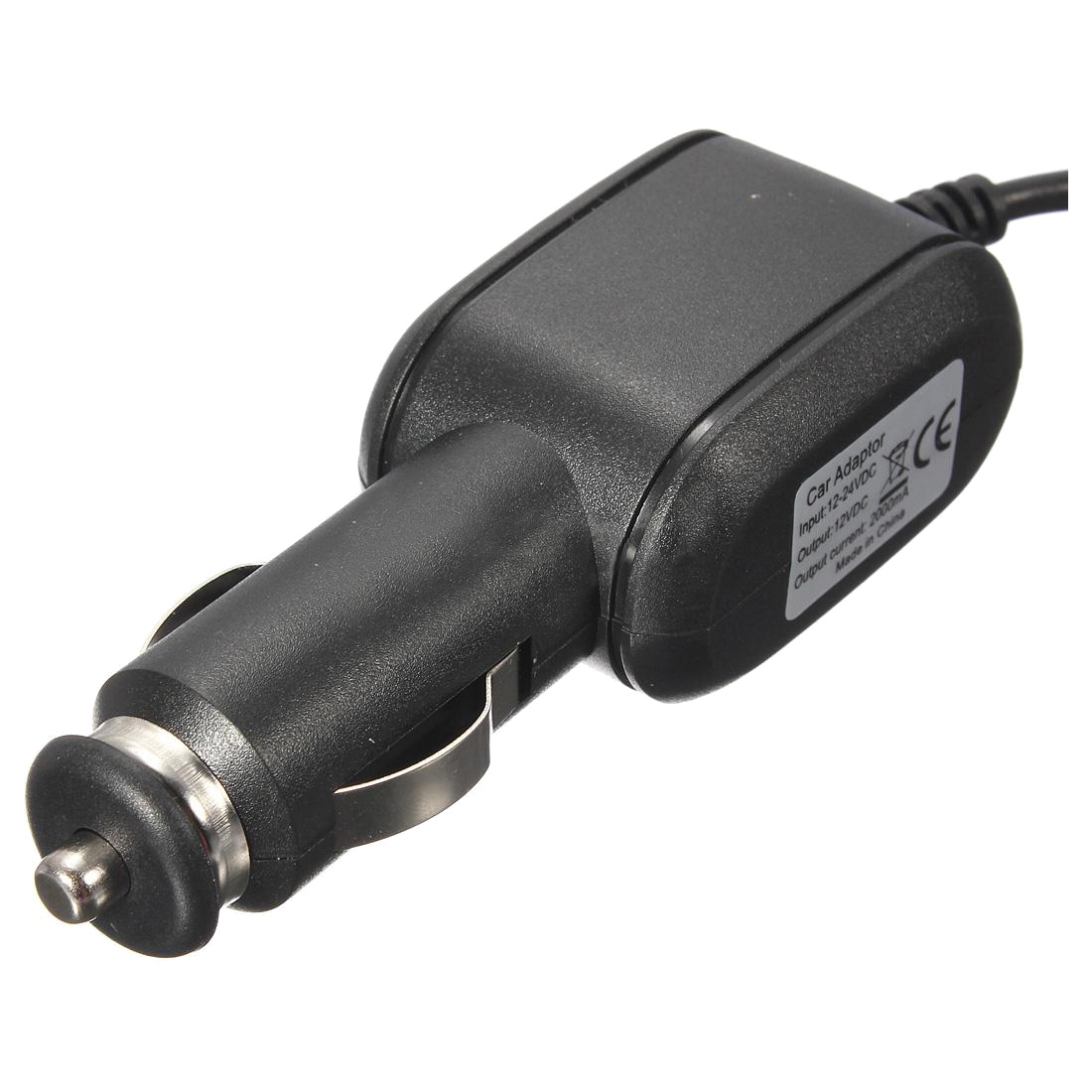 Car Charger for Microsoft Surface RT / Pro / 2 Tablet PCCar Charger for Microsoft Surface RT / Pro / 2 Tablet PC