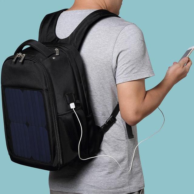 High Power Travel Backpack