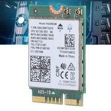 Беспроводная Wi-Fi карта 2,4G для Intel 9560AC NGW/5G Bluetooth 5,0 сетевая карта