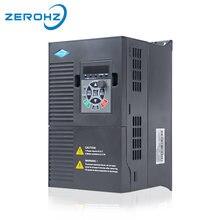 Частотный преобразователь для двигателя 380 В 4 кВт/5 5 кВт/75