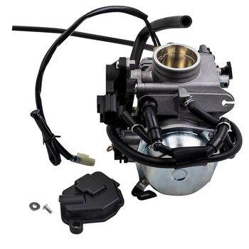 ขาย Top คาร์บูเรเตอร์ Carb สำหรับ Honda ATV สำหรับ Honda Foreman 500 TRX500FE TRX500FM 4X4 2005-2011