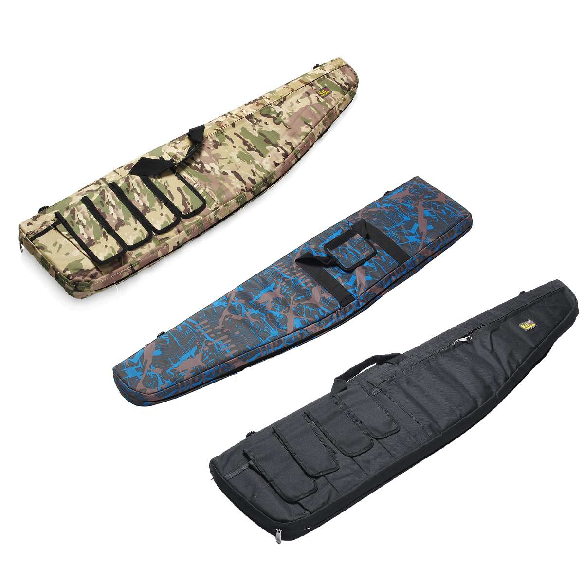 "48"" Rifle Storage Tactical Backpack 1"