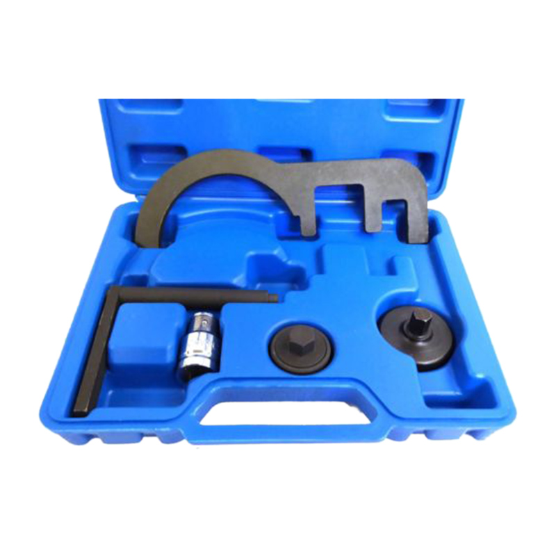 Twin Cam Turbo Engine Timing Kit Camshaft Alignment Tool Fit Ford Mazda 2.0 2.3