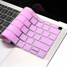 NEW 2018 style A1932 Laptop Keyboard Protective Film Waterproof For macbook air 13 inch Notebook Cover U.S. Edition