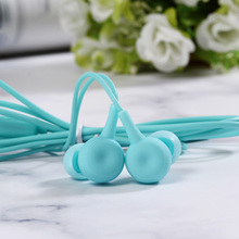 Get more info on the KISSCASE 3.5mm Wired In-ear Earphone With Microphone For Phone MP3 fone de ouvido Colorful Headset Stereo Earphones auricular