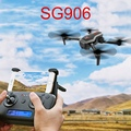 ZLRC Beest SG906 GPS 5G WIFI FPV Met Selfie Opvouwbare 4K 1080P Ultra HD Camera RC Drone quadcopter RTF VS XS809S XS809HW SG106