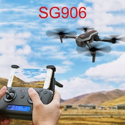 ZLRC Bestia SG906 GPS 5G WIFI FPV Con Selfie Pieghevole 4K 1080P Ultra HD Macchina Fotografica RC Drone quadcopter RTF VS XS809S XS809HW SG106