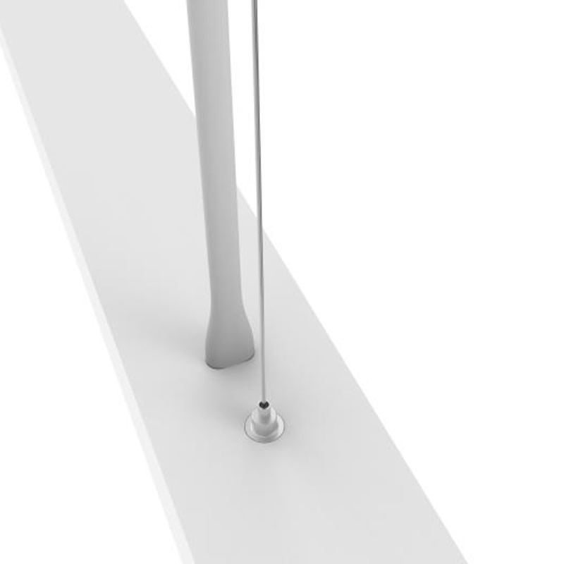 YEELIGHT метеорит светодиодный умный ужин подвесные светильники приложение голосовой пульт дистанционного управления красочное атмосферное освещение для Mi Home APP - 2