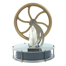 цена на High Quality Low Temperature Stirling Engine Model Building Kits Education Toys For Children