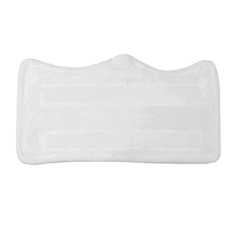 Microfiber Mop Replacement Cover Pad Steam Mop Accessories Mop Pad Paste Cloth Cover Spray Water Spraying Flat Dust