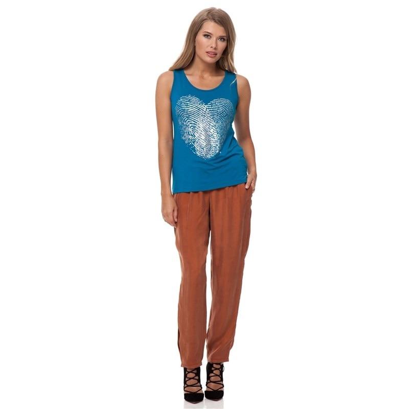 Blouse GLOSS female TmallFS summer blouse 1207700 62