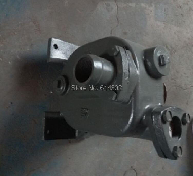 US $147 25 5% OFF|sea water pump for weifang 495/K4100C/ZC ZH495/4100C/ZC  series marine diesel engine parts /boat engine parts-in Generator Parts &