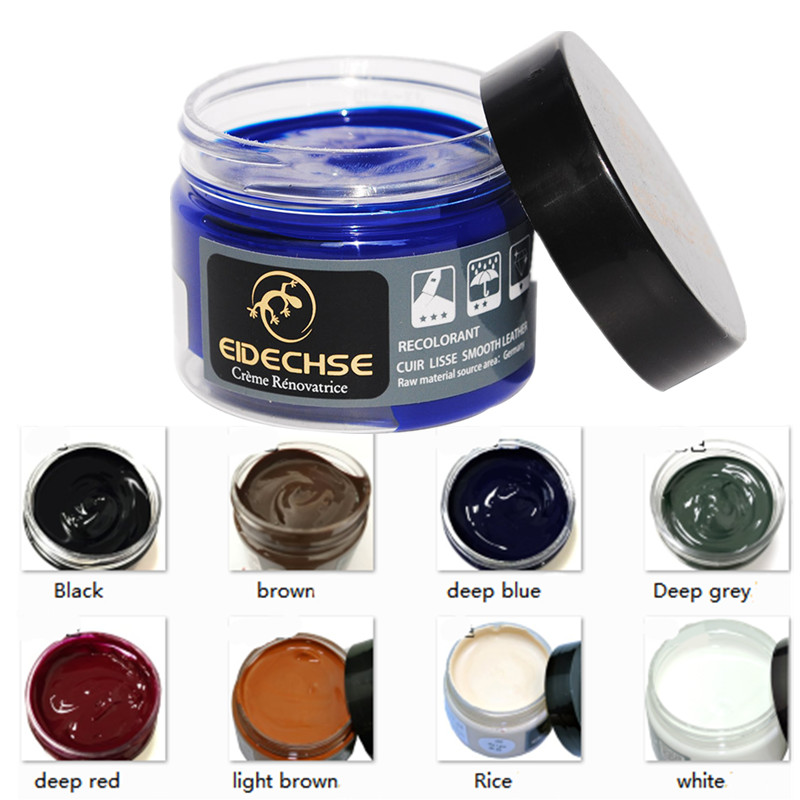 Leather Sofa Paint Repair: Anto Leather Vinyl Repair Kit Leather Paint Cleaner For