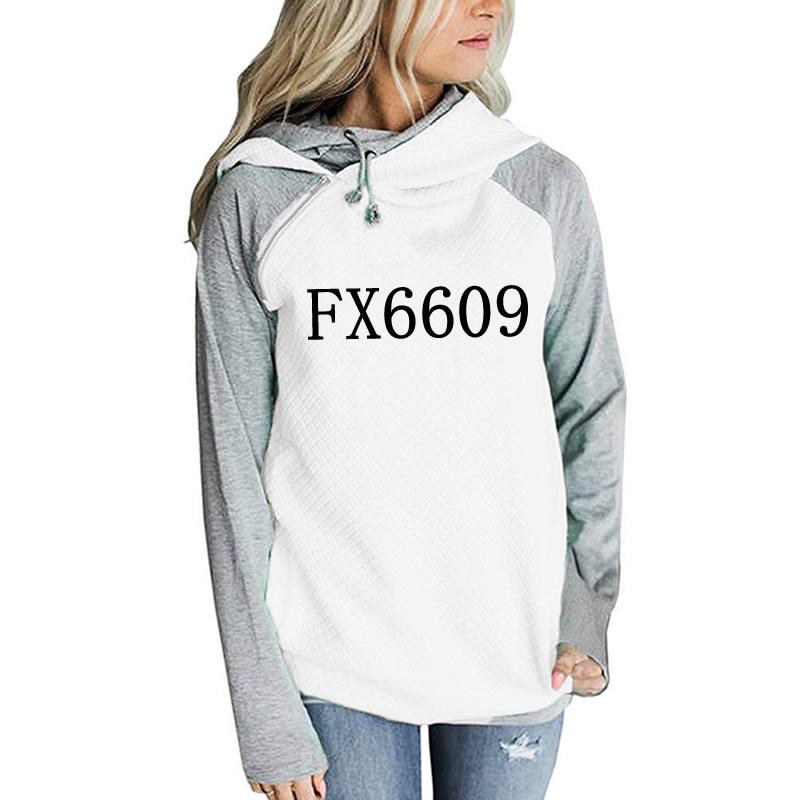 Nueva moda 2018 sudadera con estampado de mujer sudaderas con capucha Tops de pana manga larga ropa chicas jóvenes suéteres gruesos