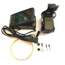 Controlador Universal del Pedal del Motor de la máquina de coser del hogar 100 W 220 v 1,0 amperios para accesorios de mano de la máquina de coser