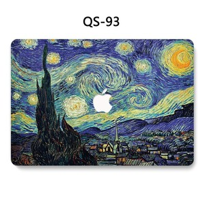 Image 2 - For Notebook MacBook Bag Laptop Case Sleeve For MacBook Air Pro Retina 11 12 13.3 15.4 Inch With Screen Protector Keyboard Cover