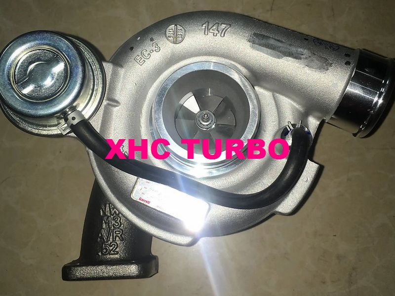 NEW GENUINE GARRETT Turbo Turbocharger for PERKINS GT2556S 2674A226 711736 PERKINS Diverse Tractor|Turbo Chargers & Parts| |  - title=