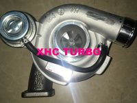 NEW GENUINE GARRETT Turbo Turbocharger for PERKINS GT2556S 2674A226 711736 PERKINS Diverse Tractor|Turbo Chargers & Parts| |  -