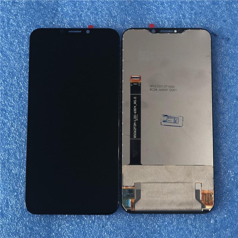 """Original probado Axisinternational para 6,2 """"Meizu X8 X 8 pantalla LCD + Panel táctil digitalizador para Meizu X8 X 8 pantalla LCD-in Teléfono Móvil LCD pantallas from Teléfonos celulares y telecomunicaciones on AliExpress - 11.11_Double 11_Singles' Day 1"""
