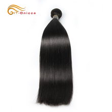 hot deal buy brazilian straight hair bundles 100% human hair extensions natural color 1/3/4 bundles straight remy hair weaves