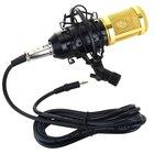 BM-800 Condenser miniphone Cardioid Pro Audio Studio Vocal Recording Mic