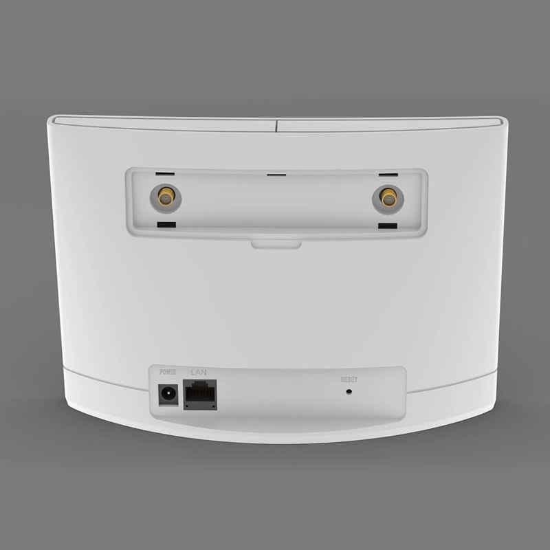 Cp100 3 グラム 4 3g ルータ/Cpe 無線 Lan リピータ/モデムブロードバンド無線ルータ高利得外部アンテナ企業用ルータ Sim ので