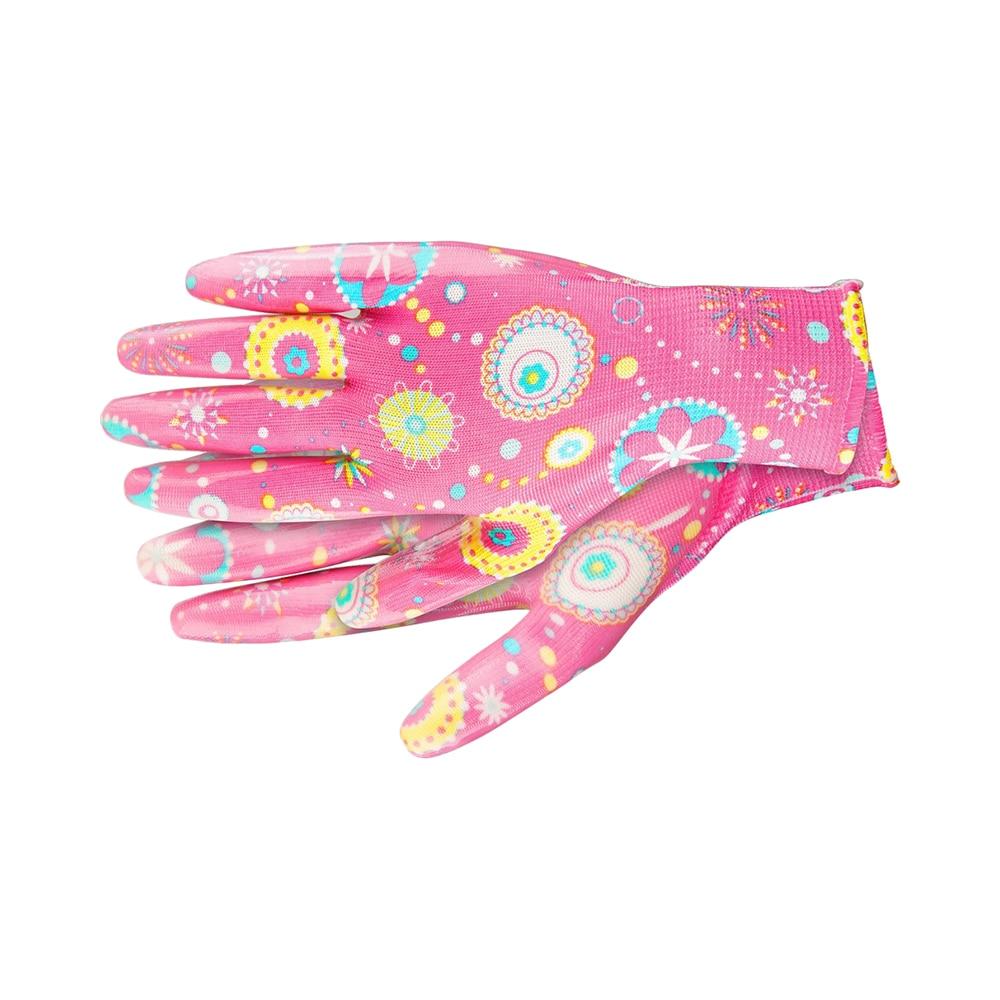 Household Gloves GROSS 67744 Gardening
