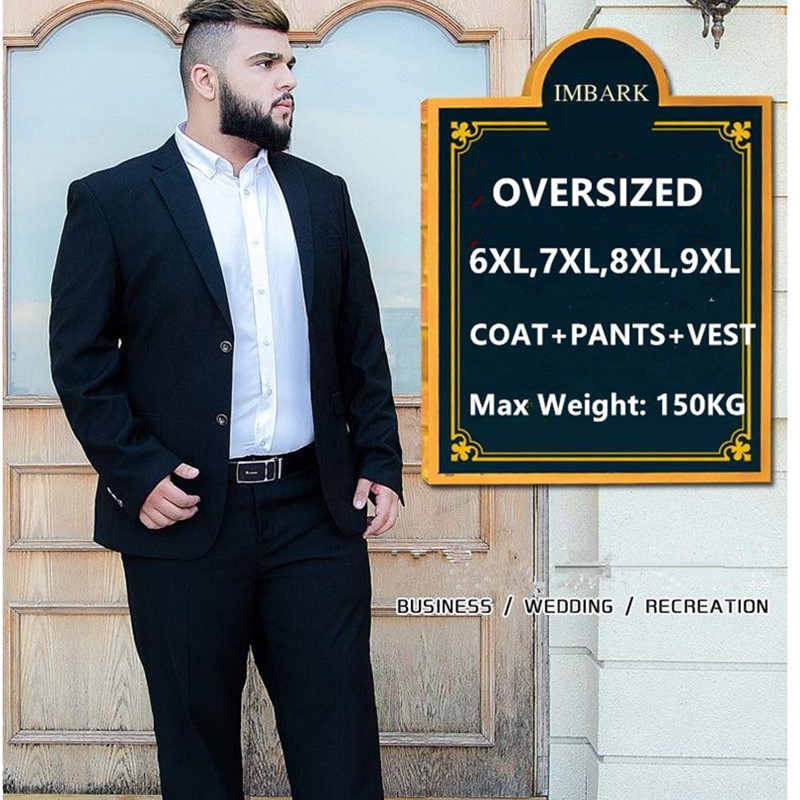 6XL Vestiti Plus 5XL