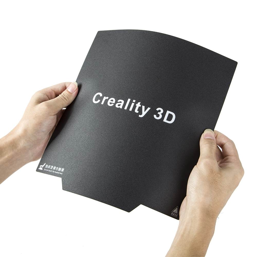 Creality 3D 310*310mm Flexible Cmagnet Build Surface Plate Soft Magnetic