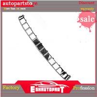 Tras Chrome Placa Passo Guarda W251 R280 R300 R320 R350 R400 R500 R63 A2518800011 para Mercedes Benz