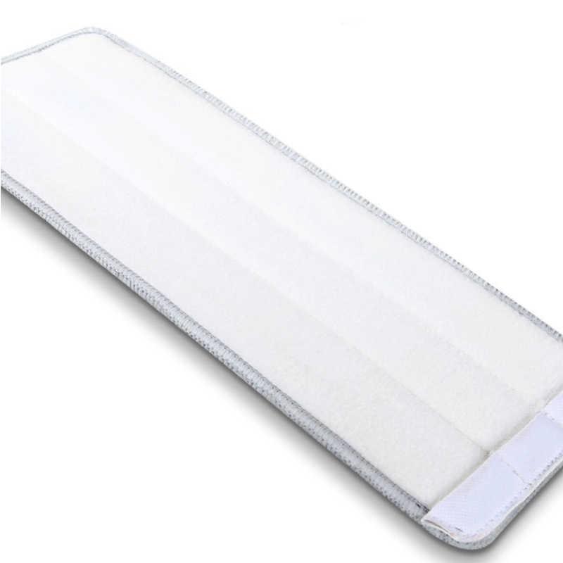 1PCS Pasta de Microfibra Cabeça do Mop Floor Cleaner Pano de Limpeza Pano de Limpeza Doméstica Mop Substituir Acessórios Mop ferramenta de Limpeza