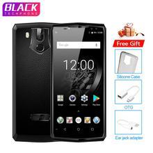 Original Oukitel K10 Face ID 6.0″ 18:9 Display Helio P23 6GB RAM 64GB ROM 11000mAh Quick Charge MT6763 Fingerprint NFC Cellphone
