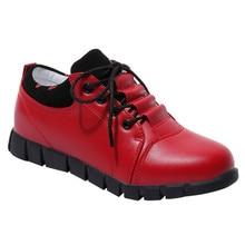 Footwear Student School Shoes Zapotos Mujer Women Outdoor Le