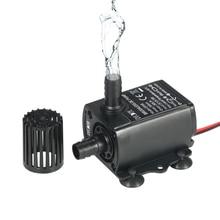 Solar-Pump Submersible-Fountain Aquarium Brushless Circulating Decdeal Mini Ultra-Quiet