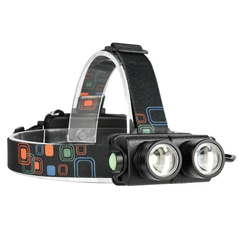 EntrüCkung Zoomable Xml 5 Watt T6 Led Scheinwerfer Taschenlampe 4 Modi Ip44 Wasserdicht Angeln Scheinwerfer Für Camping Angeln Jagd Weiß Licht Kaufen Sie Immer Gut Tragbare Beleuchtung Licht & Beleuchtung