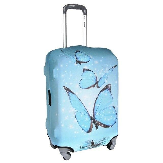 Защитное покрытие для чемодана Butterfly 9011 L