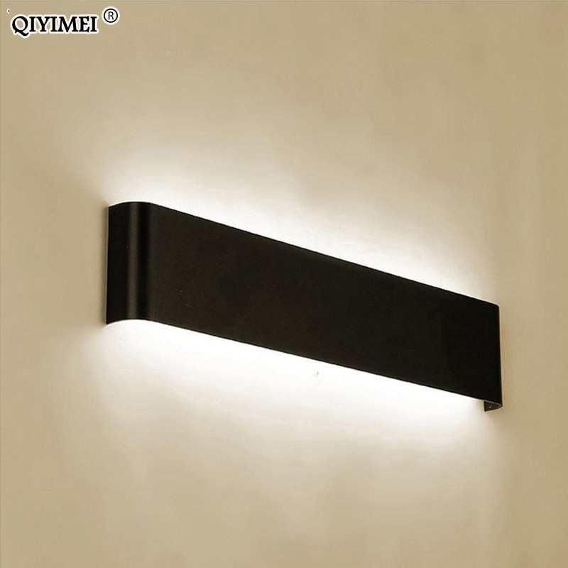 aluminum led wall lamp 04