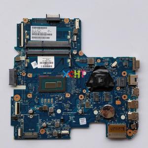 Image 1 - 817887 501 817887 001 817887 601 w i3 4005U CPU 6050A2730001 MB A01 w R5/M330 2G pour HP 240 G4 ordinateur portable PC carte mère