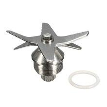 TOD-1Pc части лезвия блендера для дробления льда с уплотнительным кольцом для серии Vitamix 5200