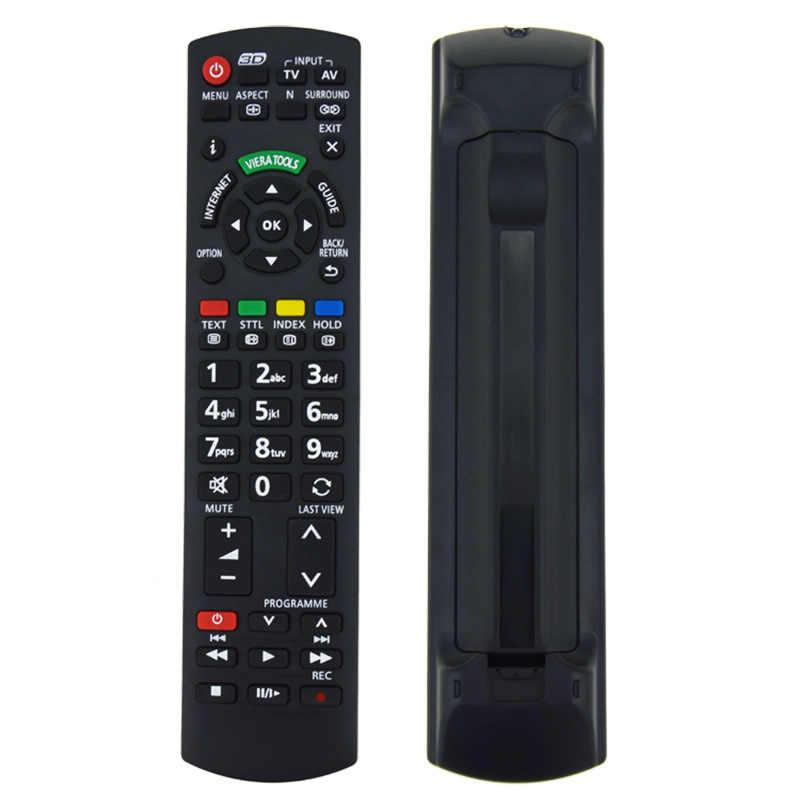 Ersatz Fernbedienung für Panasonic N2QAYB000474 Remote Control