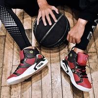 2019 New Men's basketball shoes men air sports shoes jordan retro shoes zapatillas hombre deportiva Breathable sneakers outdoor