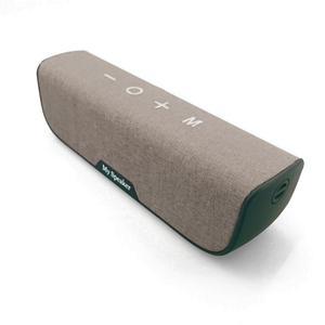 Image 4 - Уровень 4 водостойкий Bluetooth динамик Портативный акустическая ткань карманный динамик беспроводной Bluetooth динамик домашний UBS аудио портативное радио