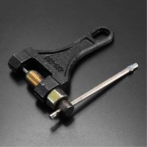 420/428/520/525/530 Motorcycle Chain Riveter Chain Breaker Remove Tool Riveter Chain Breaker Tool Universal For Yamaha