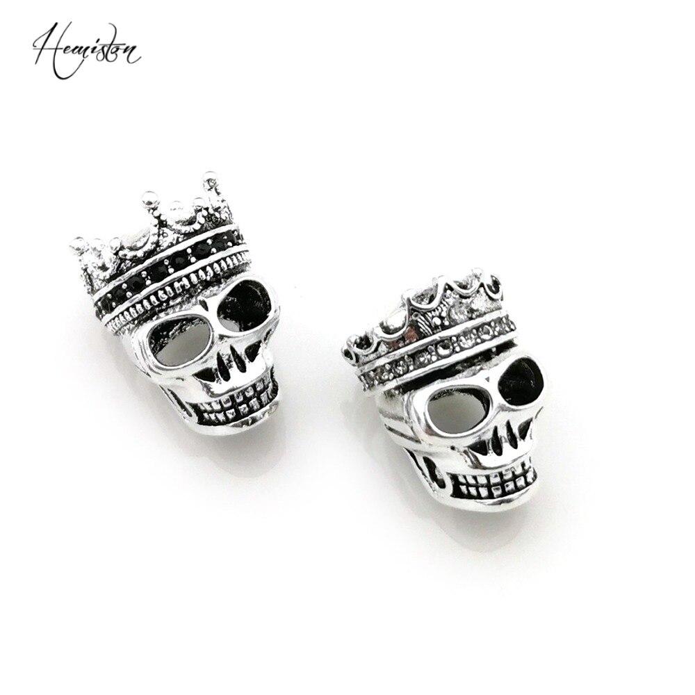 Pk Bazaar thomas beaded bracelet thomas skull king Online shopping ... e3ec6eba4bc