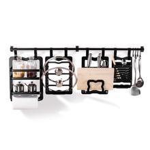Escurreplatos Egouttoir Vaisselle Nevera Etagere Especias Dish Drying Cozinha Organizador Cocina Kitchen Storage Rack Holder